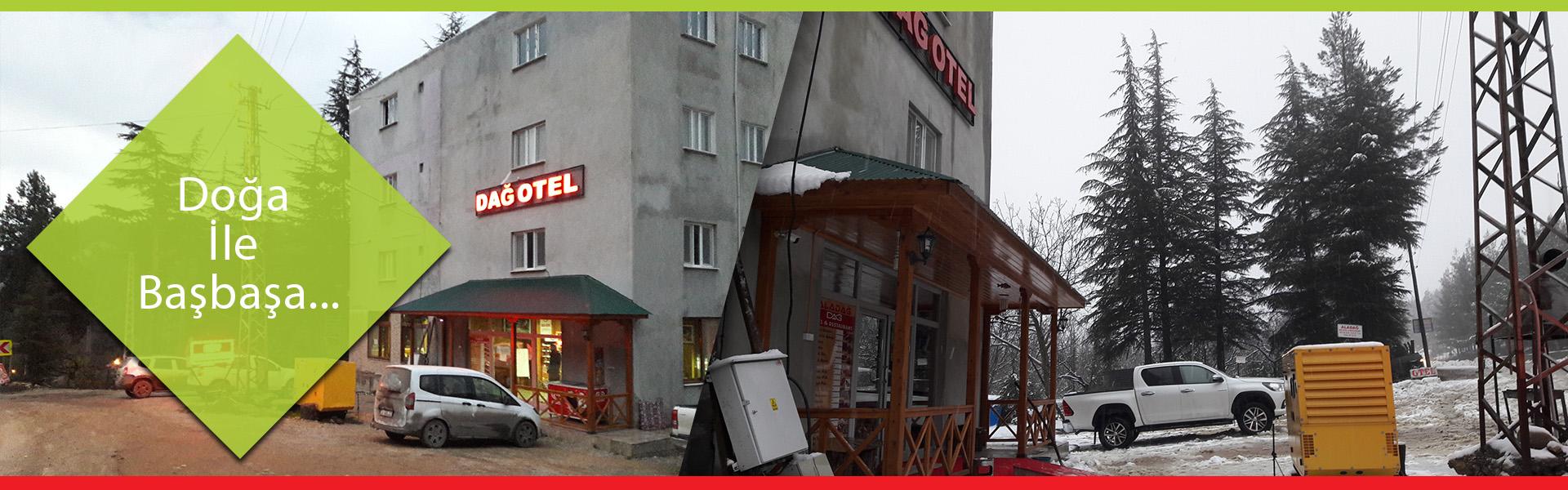 Aladağ Otel & Restaurant